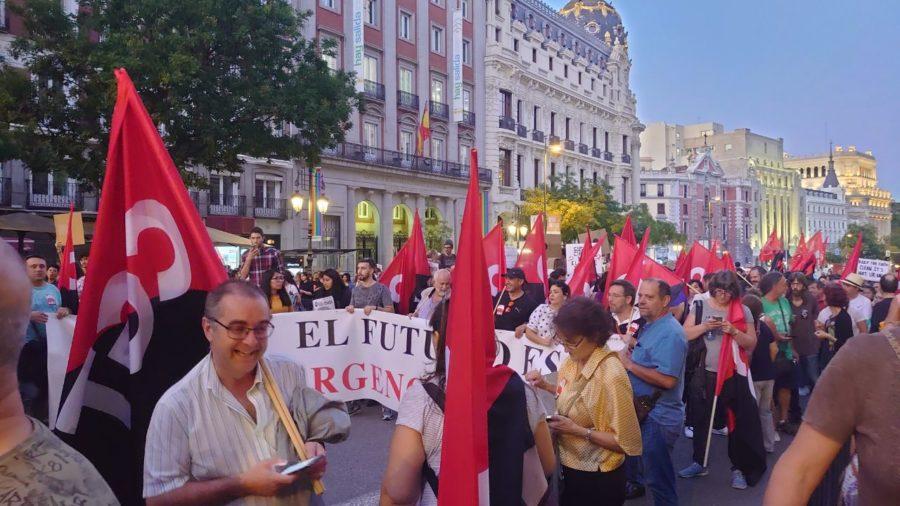 Protesta histórica por el clima - Imagen-38