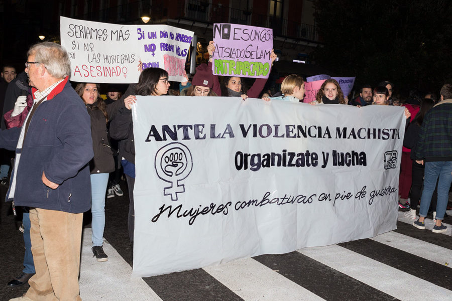 [Fotos] 25-N: Día Internacional contra las Violencias Machistas - Imagen-3