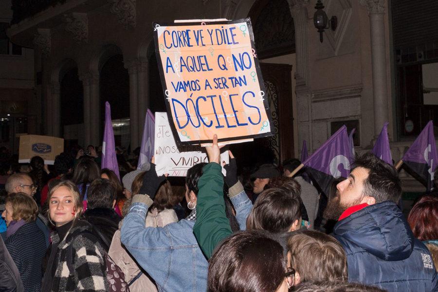 [Fotos] 25-N: Día Internacional contra las Violencias Machistas - Imagen-8