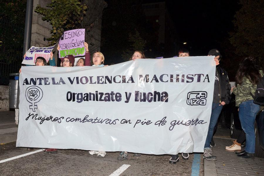[Fotos] 25-N: Día Internacional contra las Violencias Machistas - Imagen-10
