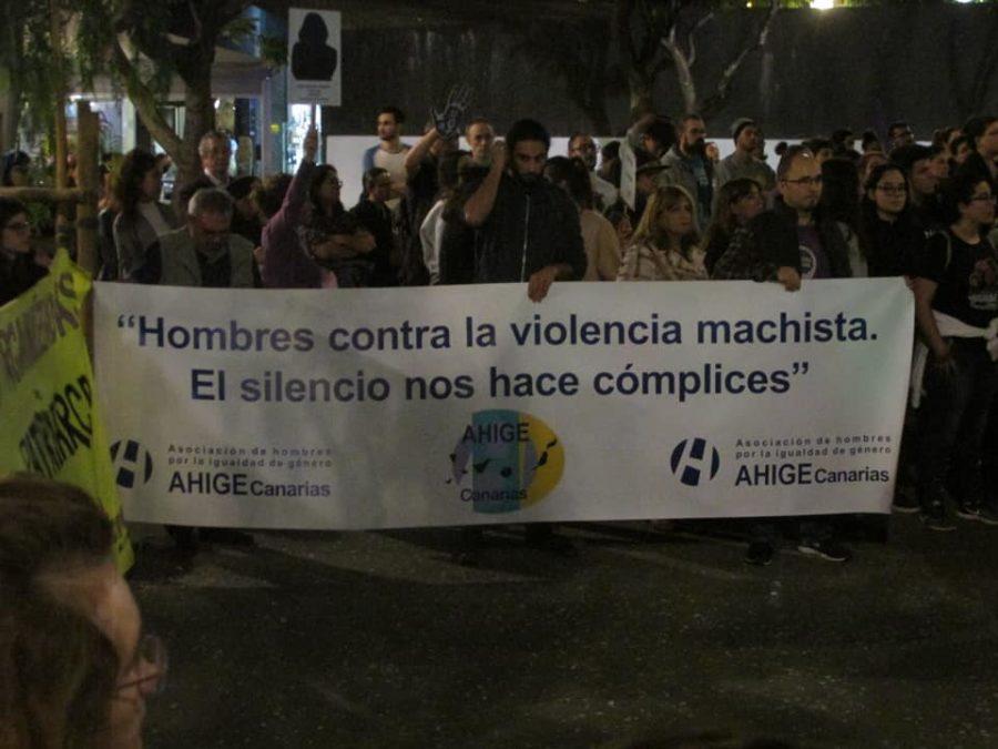 [Fotos] 25-N: Día Internacional contra las Violencias Machistas - Imagen-15