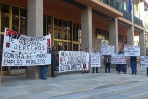 CGT aumenta su representación en el Ayuntamiento de Córdoba