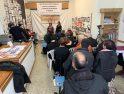 Nueva reunión de la Coordinadora Rojinegra durante este fin de semana en Roma