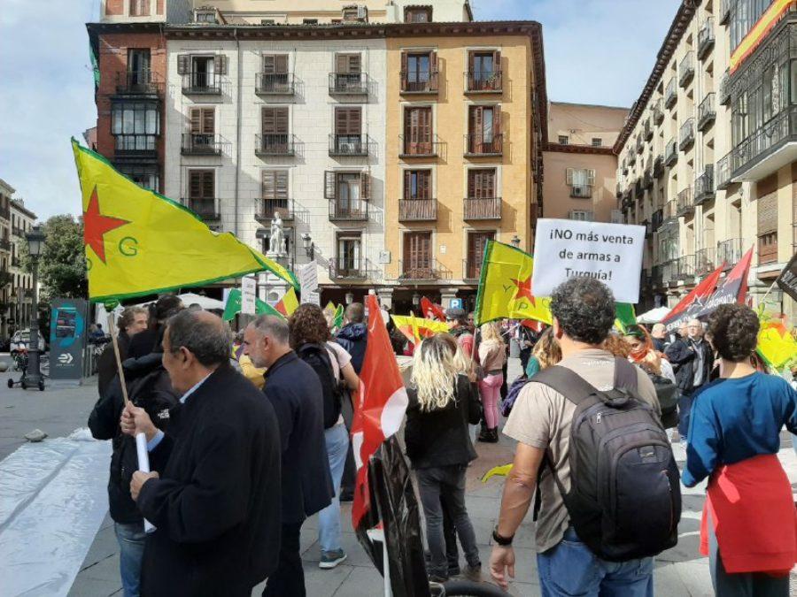 Rojava, no estás sola - Imagen-9