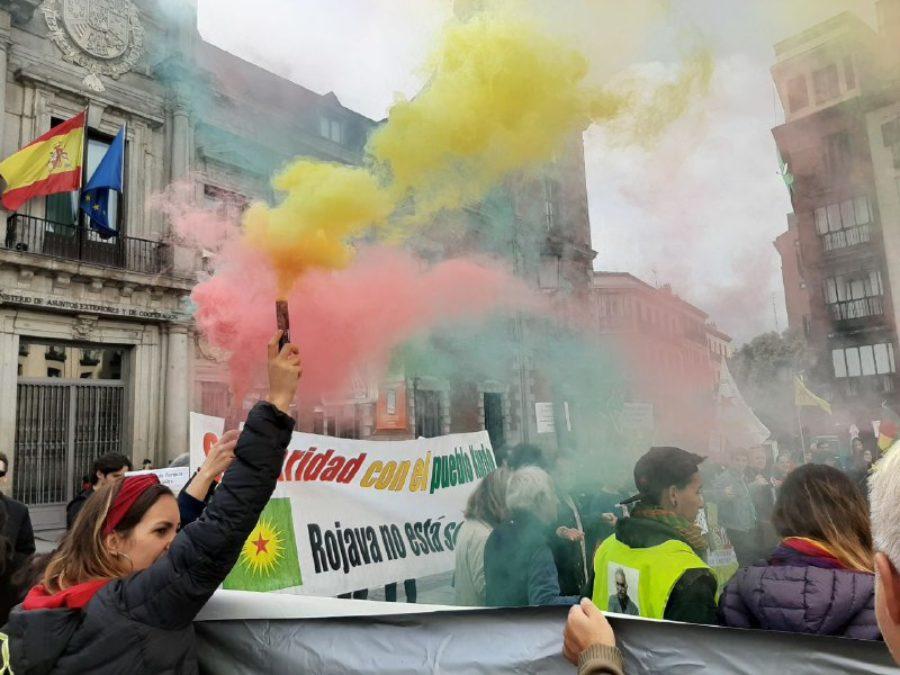 Rojava, no estás sola - Imagen-16