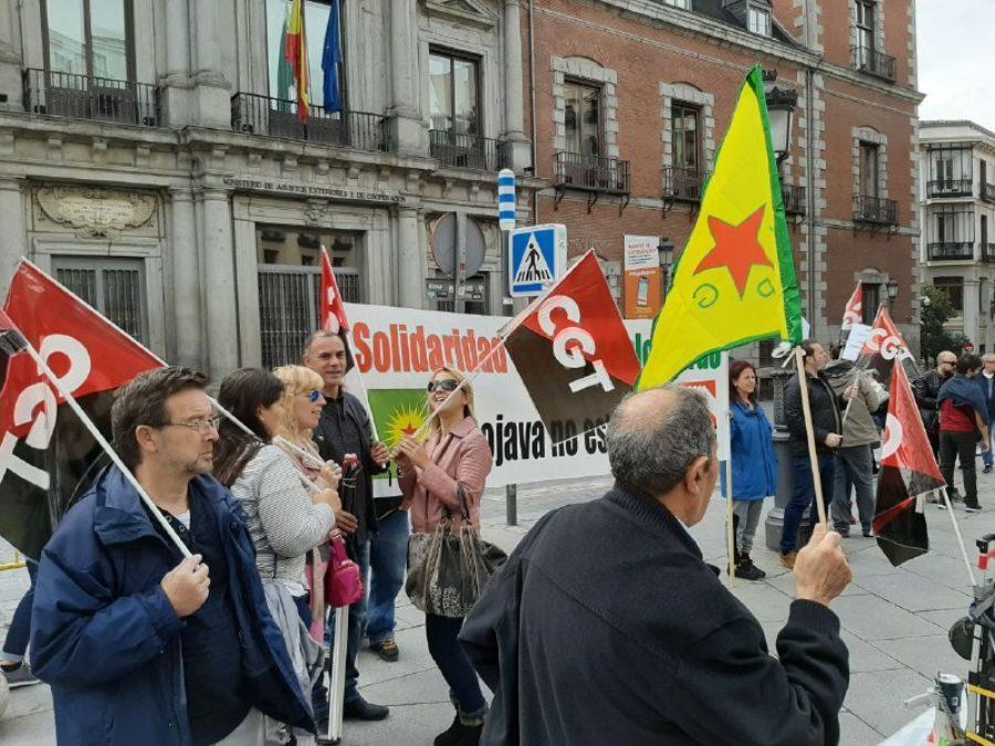 Rojava, no estás sola - Imagen-4