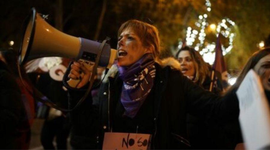 [Fotos] 25-N: Día Internacional contra las Violencias Machistas - Imagen-19
