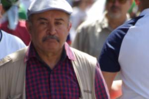ARGELIA | Un año de prisión para nuestro camarada K. Chouicha