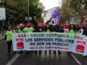 CGT convoca huelga durante el periodo navideño en Salud Responde