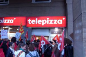 Frente a la represión sindical, nuestra respuesta: Lucha y solidaridad