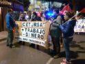 Sobran los motivos: Cetursa en huelga