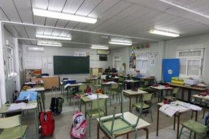¿Qué está pasando con la Educación Pública en Granada? Sobre la creación de los Centros CEIPSO