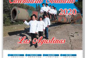 Las trabajadoras de Dulcinea lanzan un calendario solidario para recaudar fondos tras 6 meses sin cobrar y ser despedidas