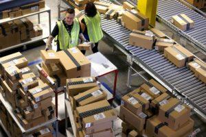 ¿Amazon y el New Deal Verde privado?
