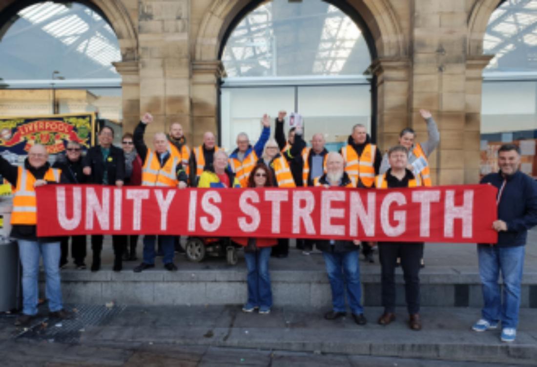 REINO UNIDO   ¡25 años después, en Gran Bretaña se desprivatiza parte del ferrocarril!