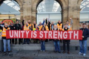 REINO UNIDO | ¡25 años después, en Gran Bretaña se desprivatiza parte del ferrocarril!