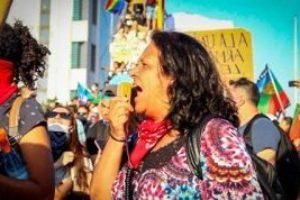 Chile: ¡solidaridad contra la represión ejercida por el gobierno de Piñera!