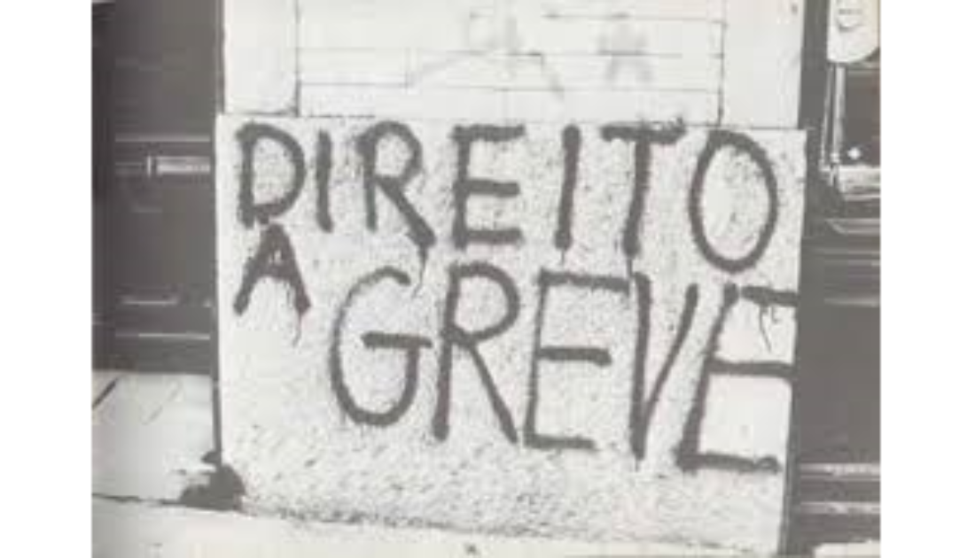 PORTUGAL   ¡Respeto al derecho de huelga, incluso durante la pandemia!