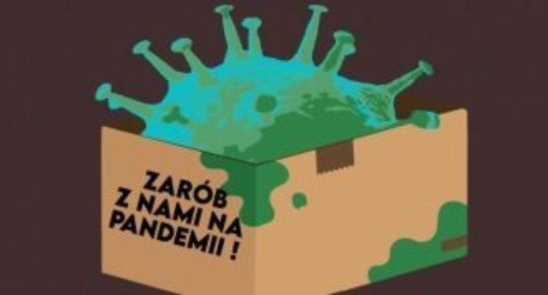 POLONIA   Los sindicatos en Amazon ante la amenaza del coronavirus