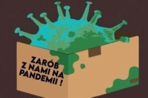 POLONIA | Los sindicatos en Amazon ante la amenaza del coronavirus