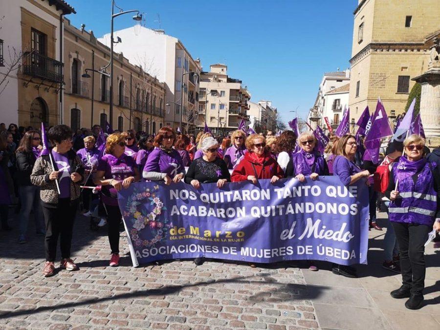 8 de marzo de 2020 – Día Internacional de la Mujer Trabajadora (Fotos) - Imagen-13