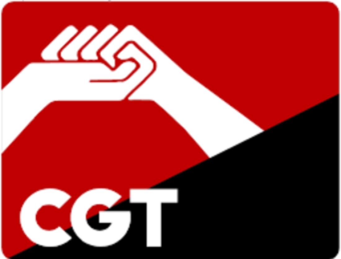Carta enviada por la CGT al presidente del Gobierno