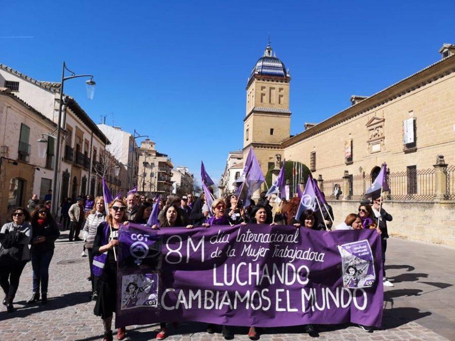 8 de marzo de 2020 – Día Internacional de la Mujer Trabajadora (Fotos) - Imagen-17
