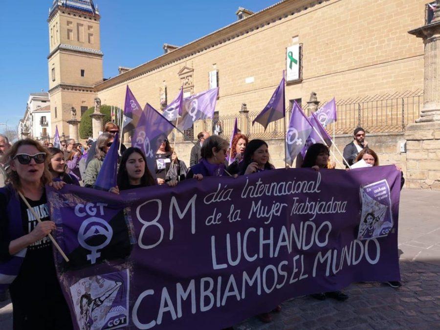 8 de marzo de 2020 – Día Internacional de la Mujer Trabajadora (Fotos) - Imagen-18
