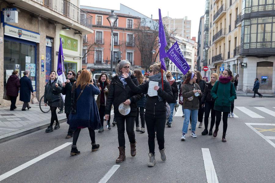 8 de marzo de 2020 – Día Internacional de la Mujer Trabajadora (Fotos) - Imagen-33