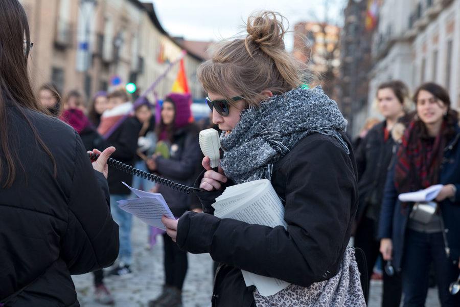 8 de marzo de 2020 – Día Internacional de la Mujer Trabajadora (Fotos) - Imagen-37