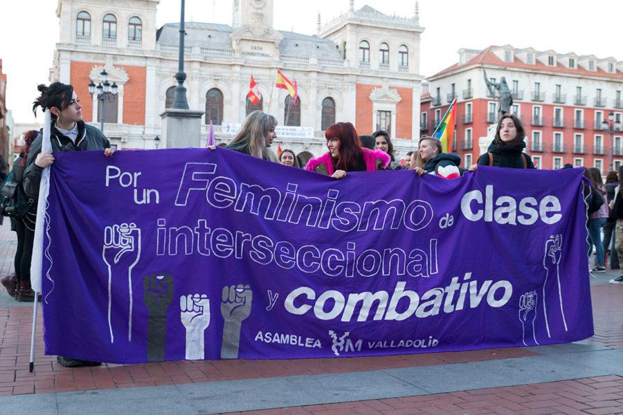 8 de marzo de 2020 – Día Internacional de la Mujer Trabajadora (Fotos) - Imagen-40