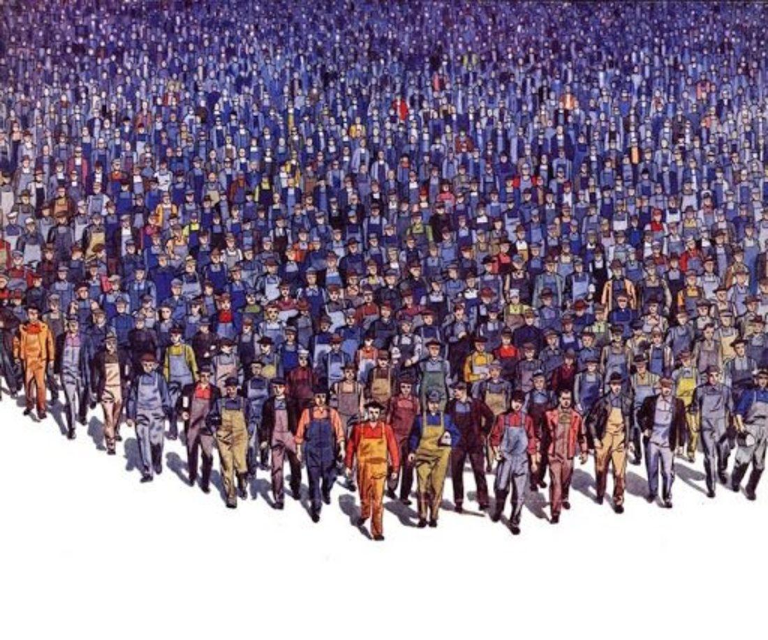 CGT reclama, junto otros colectivos sociales, medidas urgentes para evitar más desigualdades sociales en la crisis del Covid-19