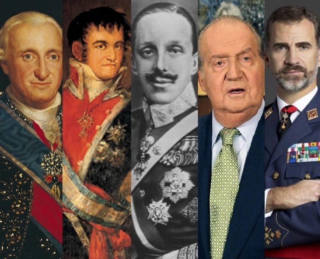 CGT exige a Felipe VI que abdique tras conocerse el negocio redondo de la Casa Real en cuanto a la representación del pueblo