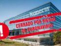 CGT continúa denunciando que Konecta mantiene sus centros abiertos a pesar de la orden de cierre de la Consejería de Economía de Madrid