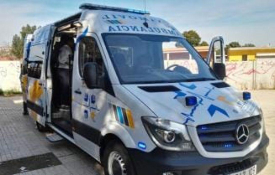 CGT solicita al SMS la intervención de Ambulancias Martínez por incumplimiento de protocolos de salud laboral y el consiguiente riesgo de contagio a la población