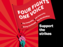 REINO UNIDO | Solidaridad con los trabajadores y las trabajadoras británicas