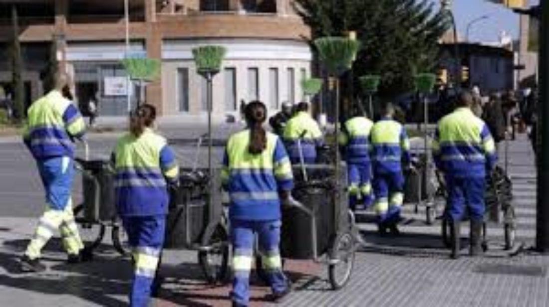 CGT lleva a LIMASA ante la Inspección de Trabajo por falta de medidas de protección higiénico sanitaria a su plantilla