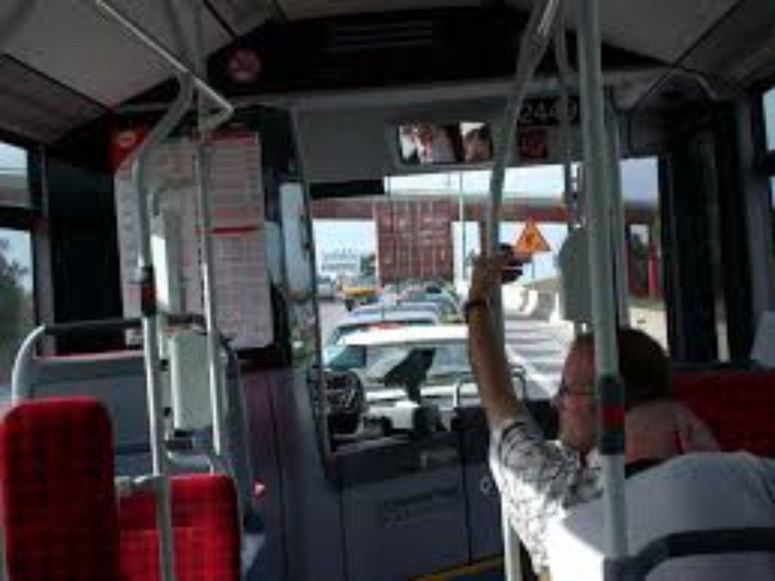 El sector de transportes por carretera y urbanos de la FETYC/CGT denuncia ERTE en empresas privadas de transporte de viajeros subvencionadas