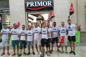 En Melilla, Perfumerías Primor también huele a podrido