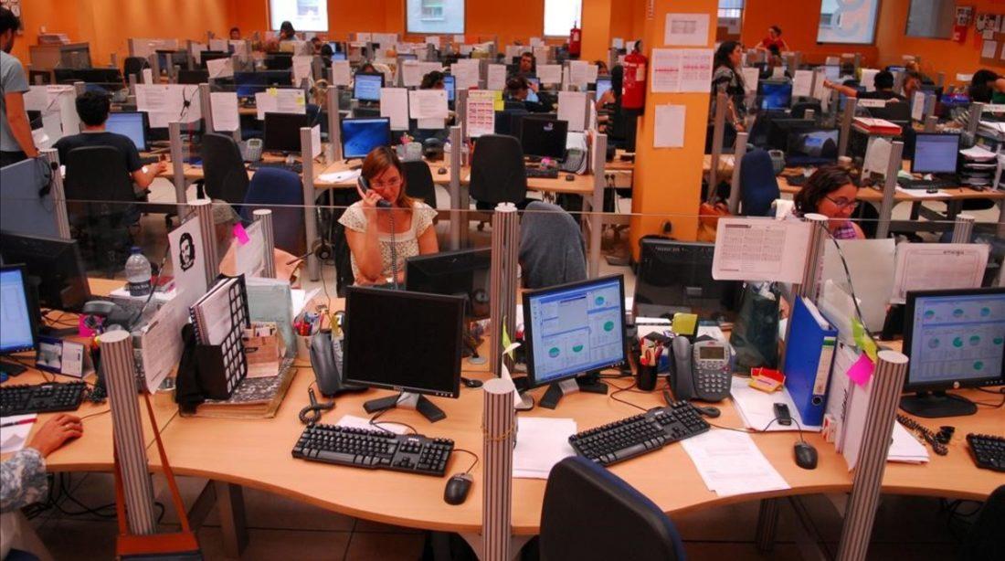 COVID-19. CGT País Valenciano y Murcia exige el cierre de todos los centros de trabajo no esenciales