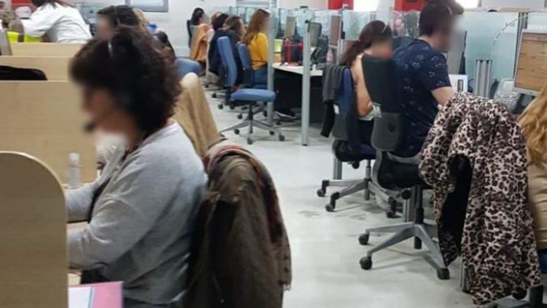CGT País Valenciano y Murcia denuncia los riesgos que sufre la clase trabajadora con las medidas contra el COVID-19
