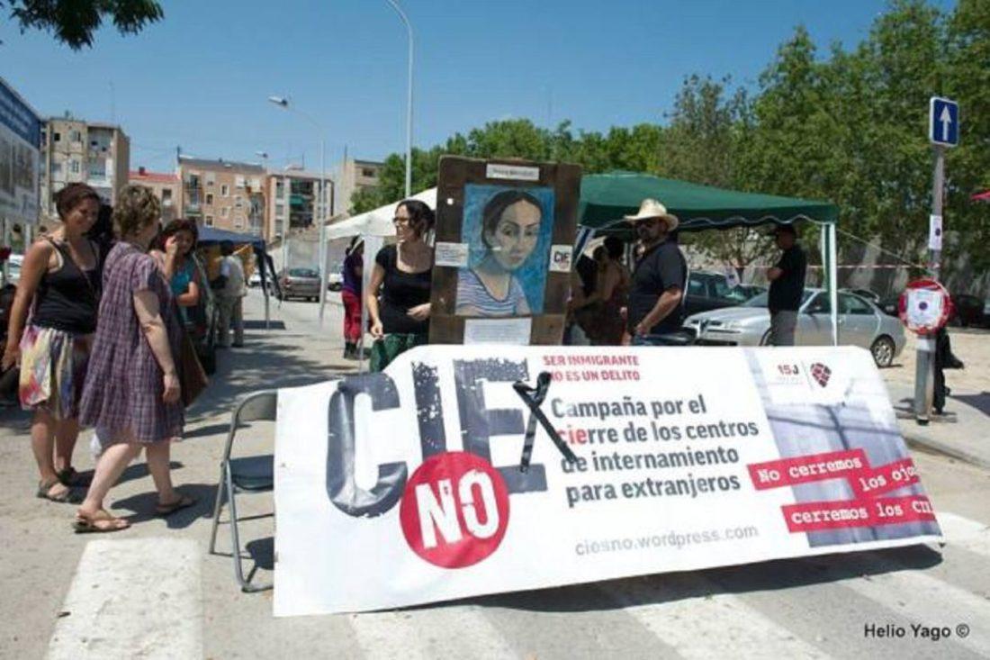 CGT País Valenciano y Murcia exige la regularización de las personas migrantes