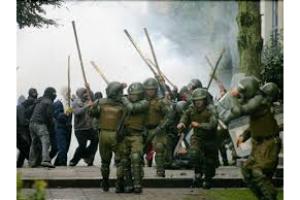 Carta abierta a las autoridades políticas, judiciales y sanitarias chilenas
