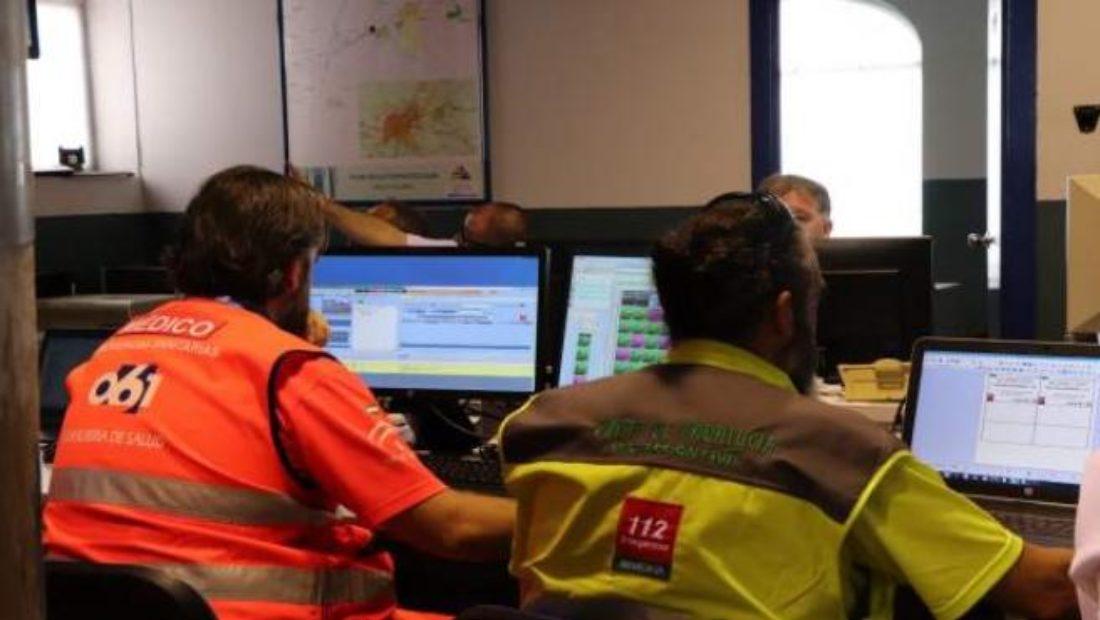 La situación en 112 Cádiz no mejora y la Inspección de Trabajo se retrasa en resolver la denuncia presentada por riesgo Grave e Inminente