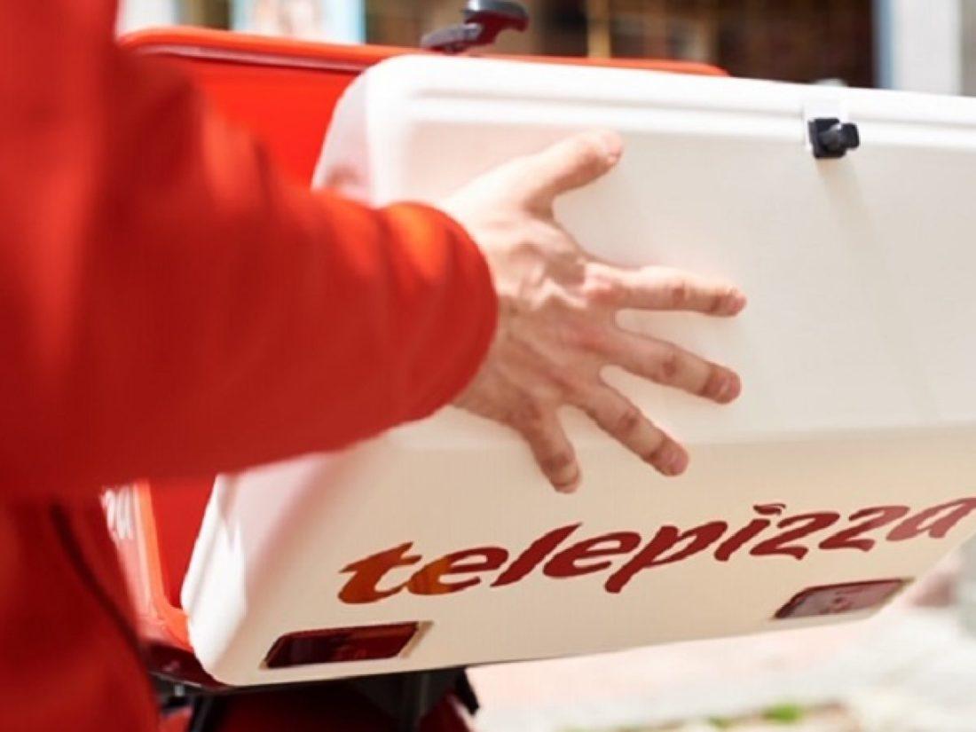 Telepizza sanciona a una decena de trabajadoras por negarse a trabajar sin protección y cierra tiendas por coronavirus
