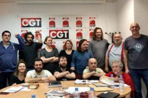 Fallece el compañero Yoann Isambert de CNT-F