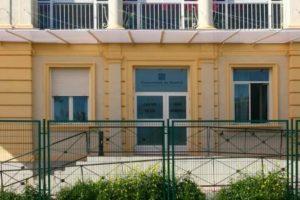 La situación de «La Gran Residencia» de mayores de Carabanchel ante el Covid-19