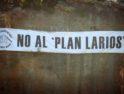 Adhesión al Manifiesto contra el Plan Larios en Maro, Nerja (Málaga)