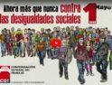 Vídeo: 1º de Mayo – Las calles nos esperan