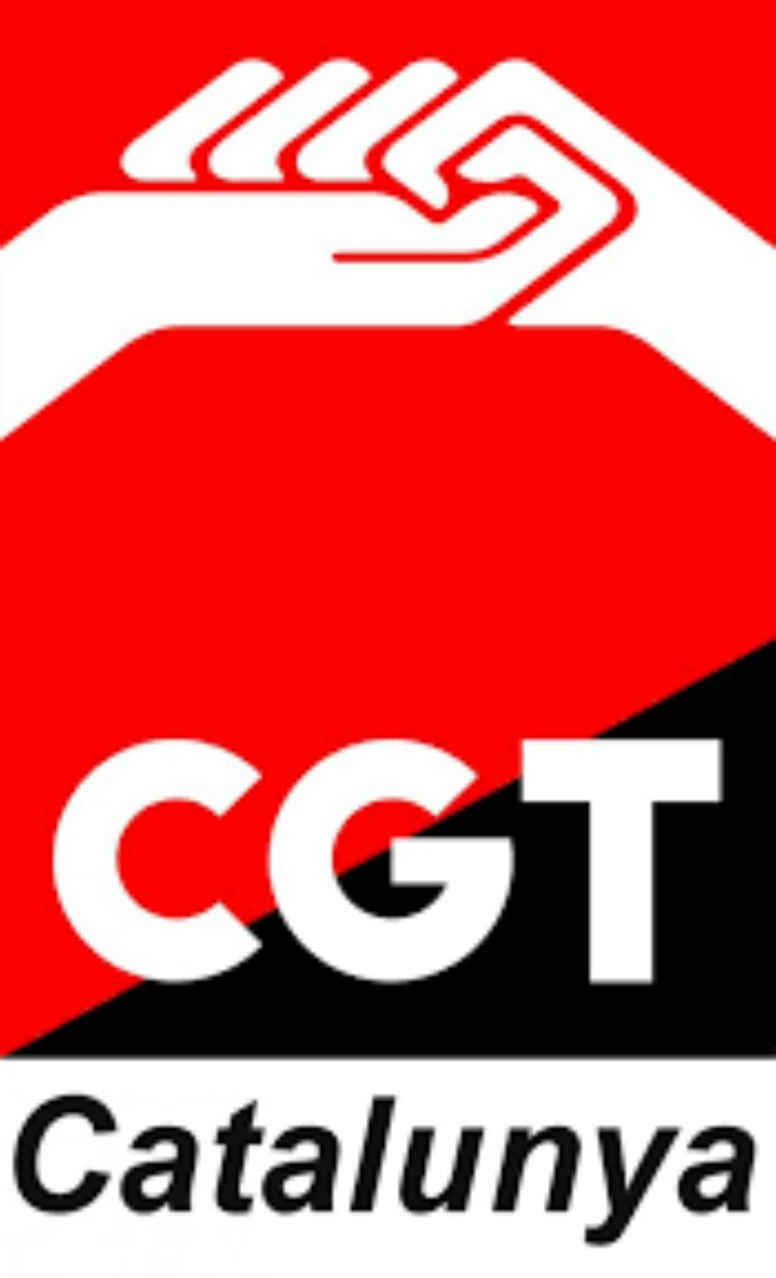 La CGT de Catalunya denuncia a Inspecció de Treball l'ERTO presentat per UGT